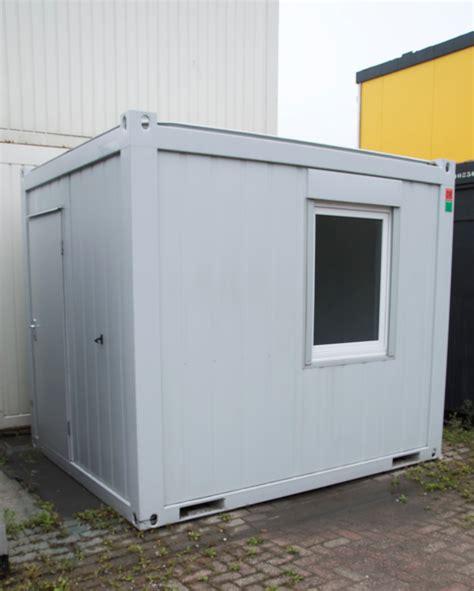 container bureau prix conteneur de bureau de 10 pds en occasion dim 3 00 x 2