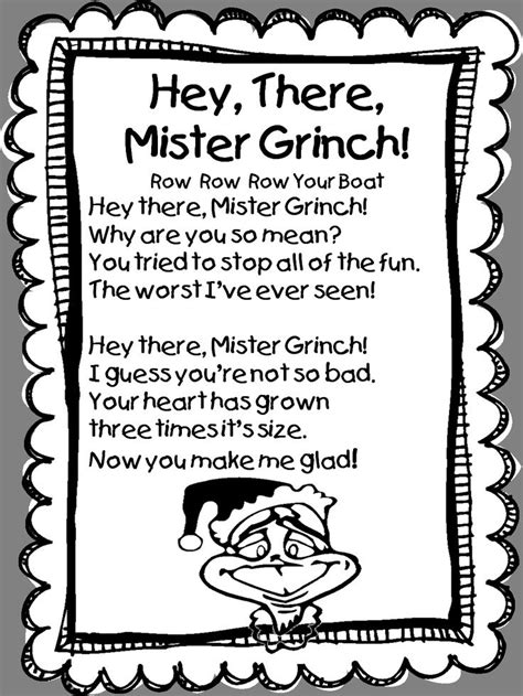 hey  mister grinch pictures   images