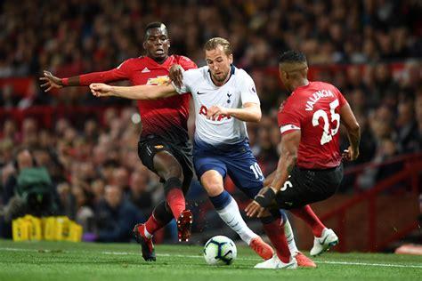 Tottenham hotspur news and transfers from spurs web. Tottenham - Manchester United: Ponturi Pariuri - 13.01.2019