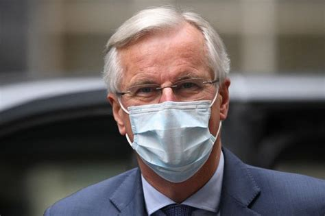 Brexit: Frost confronts Barnier with SEVEN facts and ...