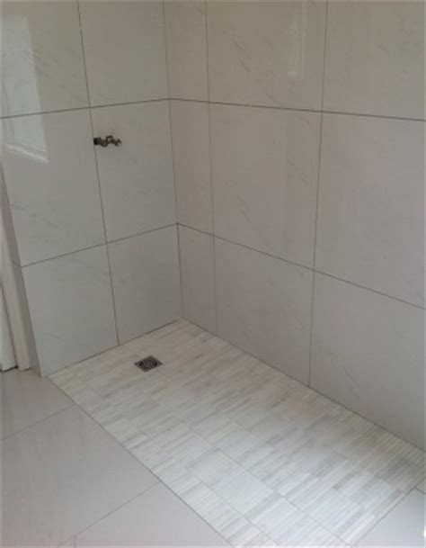 curbless showers 171 aga tile bathrooms kitchens