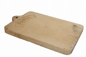 Vintage Carved Bread Board Omero Home