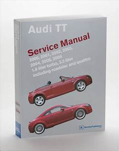 Audi A6 Repair Manual Download Free