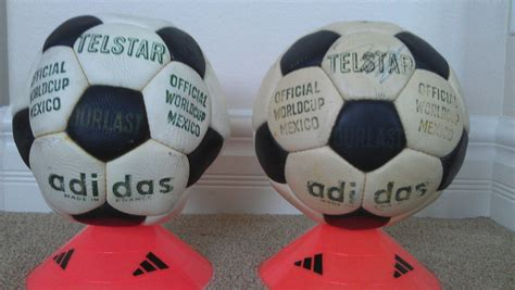 Made in France match ball FIFA World Cup 1970 Mexico ...