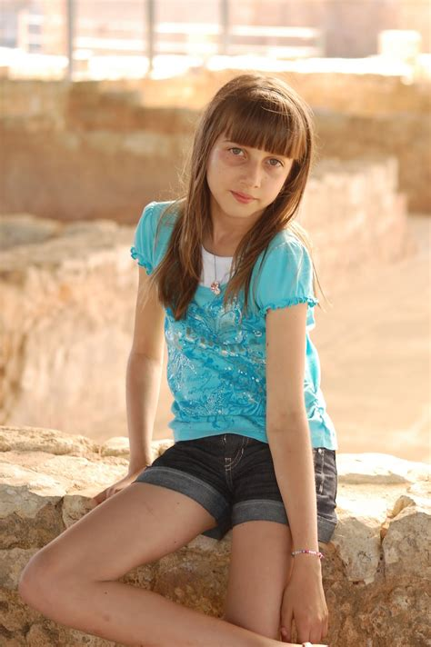 Angelina Teen Model 52 With C And A In Conimbriga Com