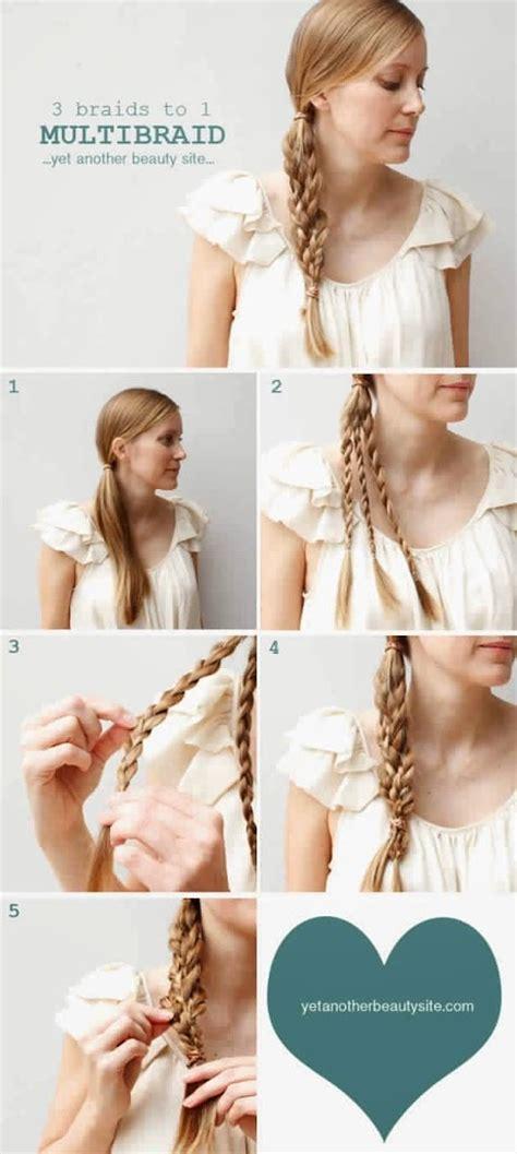 id 233 es de coiffure simple et rapide coiffure simple et facile