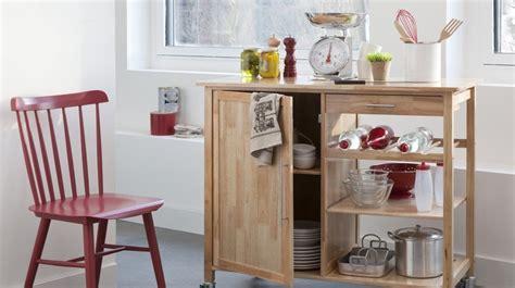 petit meuble pour cuisine quels rangements pratiques pour une cuisine