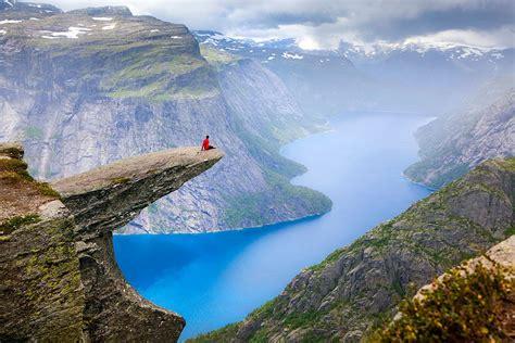 urlaub in norwegen was muß ich beachten norwegen mi a 209 o