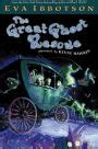 great ghost rescue  eva ibbotson kevin hawkes
