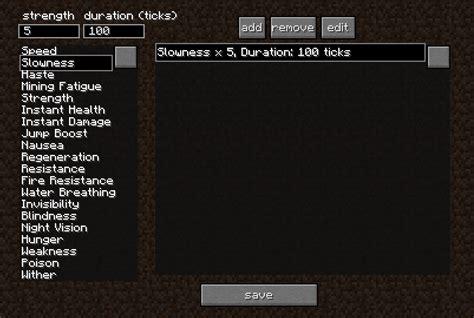 screenshots minecraft forum