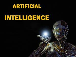 Artificial Intelligence PowerPoint Presentation Slides ...