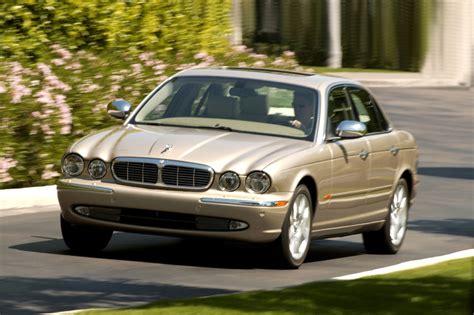 jaguar xj consumer guide auto