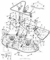 Snapper Lt145h38dbv 38 U0026quot  14 5 Hp Hydro Drive Tractor Series