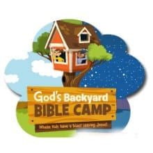Backyard Bible Club Curriculum by God S Backyard Bible C Vbs 2013 From Standard