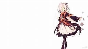 Female, Anime, Character, Wallpaper, Anime, Original, Characters, Lolita, Fashion, Dress, Hd, Wallpaper