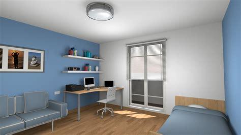 Home Design 3d Tutorial :  Design And Render A Bedroom