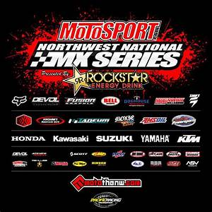 2013 motosportcom northwest national mx series presented With how to get motocross sponsors