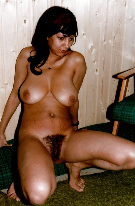 Real Hairy Polaroid Slut Wives 40 Pics