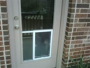cat door installation pet door installation in portland With build a dog door