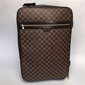 Louis Vuitton Trolley : louis vuitton trolley cabine pegase luggage catawiki ~ Watch28wear.com Haus und Dekorationen