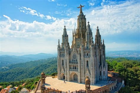 Best Places In Barcelona To Visit by Places To Visit In Barcelona With Family Tripyoda