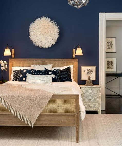 couleur chaude pour une chambre quelle couleur pour une chambre à coucher le secret est ici