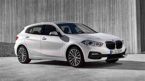 Learn more about price, engine type, mpg, and complete safety and warranty information. New BMW 1 Series revealed: full details of the £24,430 ...
