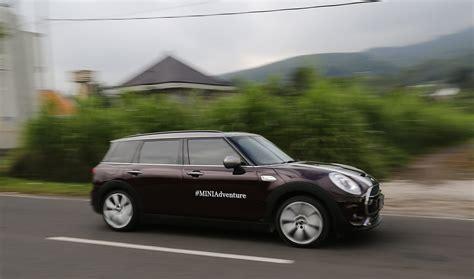 Gambar Mobil Mini Cooper Clubman by Mini Clubman Test Drive Autonetmagz Review Mobil Dan