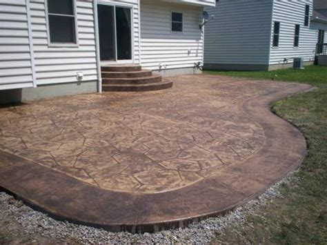 Plain Concrete Patio  Home Design Roosa. Cheap Patio Furniture Dfw. Outside Patio Restaurants Milwaukee. Patio Designs For Brick Houses. Raised Concrete Patio Designs. Wood Patio Stairs Ideas. Outdoor Patio Rugs On Clearance. Plastic Patio Table Set. Patio Furniture Fabric Replacement