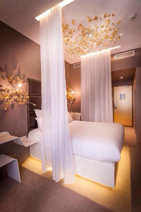 chambre hotel design 24 astonishing hotel style bedroom designs to get inspired