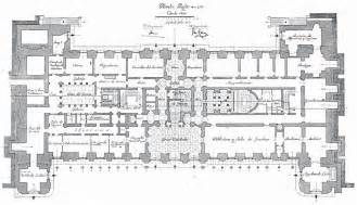 floor plans for a mansion the devoted classicist palacio de liria the madrid residence of the duchess of alba