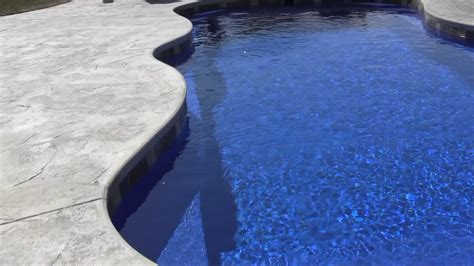 fiberglass pools  vinyl liner pools  concrete pools