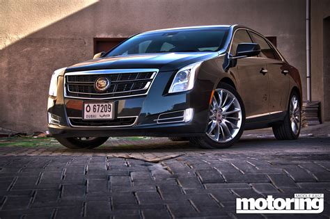 Cadillac Sport by 2014 Cadillac Xts V Sport Review Motoring Middle East