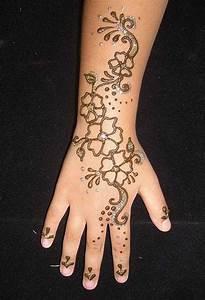 Mehndi Design For Beginners makedes