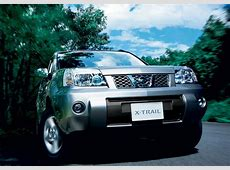 2010 Nissan XTrail review, prices & specs
