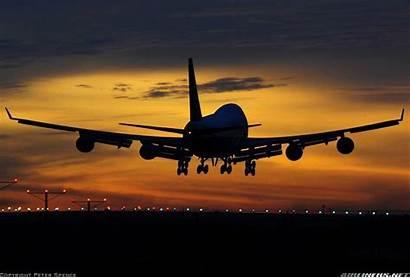 747 Boeing Wallpapers Flight