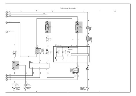 2003 Jeep Wrangler Trailer Wiring Diagram by 1987 Jeep Wrangler 4wd 4 2l 2bl Ohv 6cyl Repair Guides
