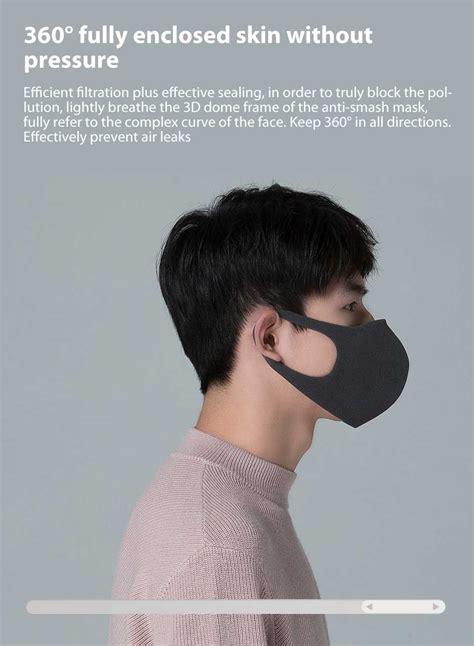 smartmi anti haze kn mask wholesale rucas  leading distributor  xiaomi