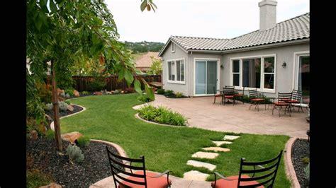 Backyard House - small backyard designs backyard designs for small yards