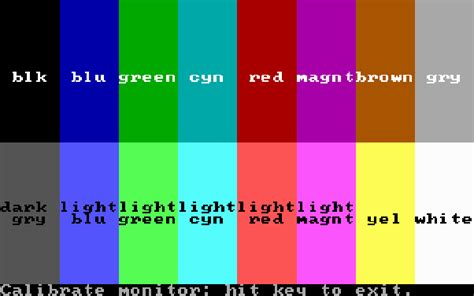 nes color palette why in the nes palette of 64 colors wasn t a yellow