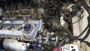 Replace A Thermostat On A 2002 Toyota Sienna