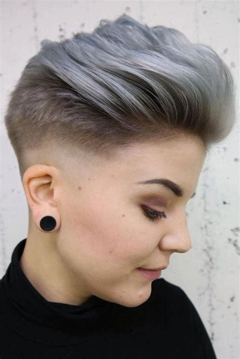 pin  latest short girl hairstyles  cuts