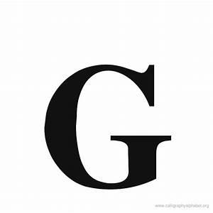 Fancy Letter G.calligraphy - ClipArt Best  G