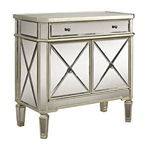 Bedroom Sideboard Furniture by Mirrored Mirror Furniture Dresser Buffet