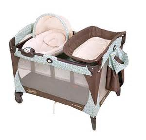 playpen bassinet gubibaby