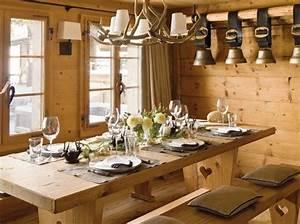 conseil idee deco cuisine nature With conseil deco cuisine