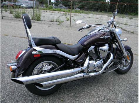 2008 Suzuki Boulevard C109r For Sale On 2040motos