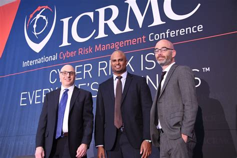 Successful North American Cyber Conference Opens