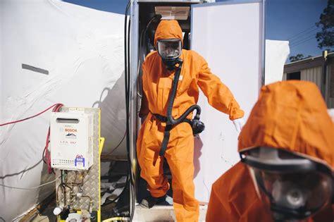 loose fill asbestos     community act
