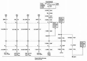 Cargo Express Trailer Wiring Diagram 3780 Julialik Es